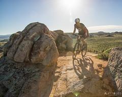 IMGP9121-Edit (Matt_Burt) Tags: shadow bike race ride offroad 5 mountainbike run mtb flare duathlon hartmanrocks meowler2016