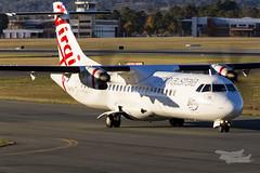 VH-FVN VA ATR726 35 YSCB WAVE-3442 (A u s s i e P o m m) Tags: au australia virgin va canberra cbr australiancapitalterritory yscb virginaustralia canberrainternationalairport