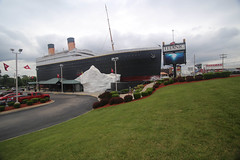 Titanic Museum (pasa47) Tags: canon spring unitedstates may mo missouri branson 2016