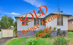 9 Prince Avenue, Uralla NSW