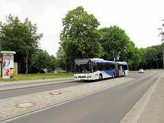 Volvo 7700A, #8202, RPNV Sasnitz (transport131) Tags: stralsund vvr bus autobus volvo 7700a rpnv sassnitz