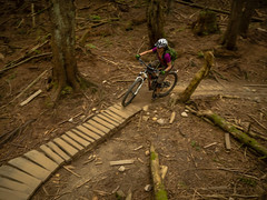 20160607-P6070599.jpg (kendyck1) Tags: mountainbike northshore mtb northvancouver fromme nsride