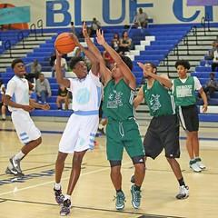 D155441S (RobHelfman) Tags: crenshaw sports basketball highschool losangeles lbpoly longbeachpoly demarderozansummertournament compton