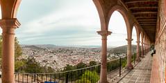 """Panormica. """"La Bufa"""" Zacatecas. (paulinanegrete) Tags: zacatecas 2016 la bufa paisajee nikon ciudad mexico zacatecascity"""