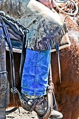 cowboy boots 112 (ORcowboy52) Tags: cowboy boot spurs