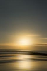 Golden Sunrise (prothja1) Tags: ocean travel sunset sea sky sun seascape beach water wales clouds coast waves pembrokeshire 500px ifttt