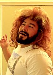 IMG_4566 (danimaniacs) Tags: man hot sexy guy beard hunk scruff mansolo georgeunda