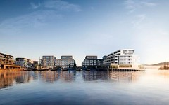 The Pier - 2 Bedroom Apartment, Kingston ACT