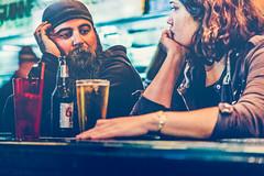 Urban Stories - The Irish Bar (darren.cowley) Tags: beer bar losangeles candid social thinking burbank pondering irishbar refelctive urbanstories