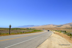 Road to Ragged Point (Phil Davis NY) Tags: california one coast los big highway san francisco pacific angeles sur