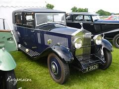 1932 Rolls Royce 20/25 Sedanca (Rorymacve Part II) Tags: auto road bus heritage cars sports car truck automobile estate transport rollsroyce historic motor saloon bentley compact roadster motorvehicle rollsroyce2025 rollsroycephantomi bentley312litre