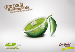 Amargado (davidgudi) Tags: postes publicidad bucaramanga tortas dulzura ponques donjacobo