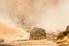mu / In the mist (geh2012) Tags: iceland sland gufa krsuvk maur geh geothermalarea hverasvi ma mygearandme mygearandmepremium mygearandmebronze mygearandmesilver mygearandmegold ringexcellence
