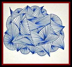 IMG_5674b (Poppie_60) Tags: pen drawings doodle tangle zentangle zendoodle ziazentangleinspiredart