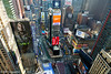 Times Square - From the Top (KP Tripathi (kps-photo.com)) Tags: newyorkcity newyork manhattan timessquare 美国 时代广场 紐約 タイムズスクエア newyorkcityandmanhattan ニューヨークシティ 뉴욕시 thànhphốnewyork न्यूयॉर्कशहर 타임스광장 泰晤士廣場 مدينةنيويورك นิวยอร์กซิตี้