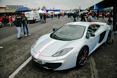 Fax Machine (2KP) Tags: world france cars car de paul voiture mc mclaren circuit coupe supercar fia mp4 laren voitures armagnac gt3 pques gers nogaro gt1 12c mp412c