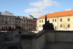 IMG_1406 (UndefiniedColour) Tags: old town ku stare 2012 miasto lublin zamek plac starówka kamienice lubelskie zabytki lubelska lublinie farze