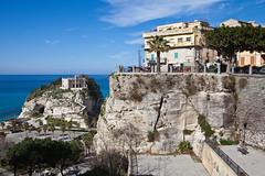 Tropea, Italy (m0rus ) Tags: travel italy calabria tropea