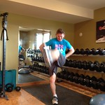 BC Ski Team Men in Motion - Roger Carry (Fernie) PHOTO CREDIT: Brandon Dyksterhouse