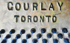 Gourlay Pianos (Steve Taylor (Photography)) Tags: toronto digital painting piano pianos gourlay