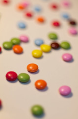 Marble Chocolate (nag #) Tags: food cooking foods dof candy sweet bokeh chocolate cook vegetable collar confection
