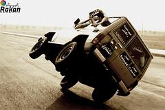 Professional driver -   (RakanAljomah) Tags: canon eos 50mm sigma toyota 18 f4 rakan  70300   60d             aljomah  979
