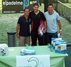 """Fran Montero y Javi Martinez subcampeones 2 masculina torneo sport padel gamarra • <a style=""""font-size:0.8em;"""" href=""""http://www.flickr.com/photos/68728055@N04/7119904981/"""" target=""""_blank"""">View on Flickr</a>"""
