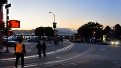 San Francisco, USA (D-A-O 1 Million Views! Thank you!) Tags: california city light usa colour car evening bay nikon san francisco view cable line hyde wharf fishermans d90