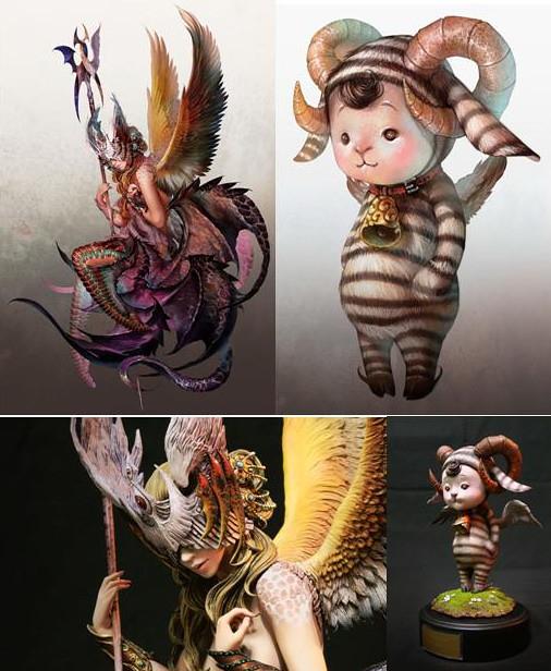 【展前特報 Part.4】2012台北國際玩具創作大展