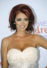 Amy Childs, atThe Diamond Butterfly Ball WENN.com
