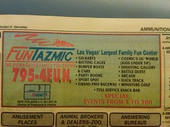 Funtazmic 1994 (frankasu03) Tags: family las vegas fun nevada retro 1994 destinations funtazmic