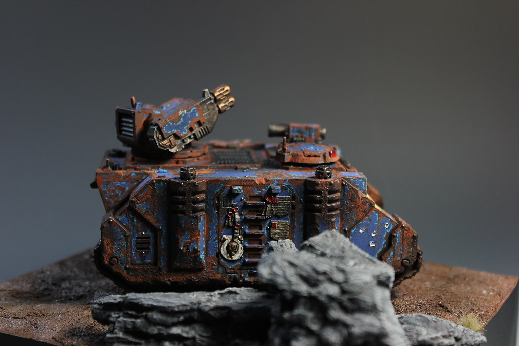 The World's most recently posted photos of spacemarines and