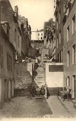 193. Boulogne-sur-Mer. - La Rue Machicouli (c.1915)