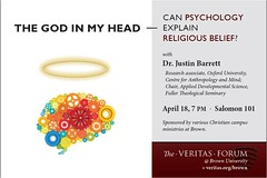 Brown (The Veritas Forum) Tags: debate dialogue apologetics veritasforum bigquestions lifeshardestquestions