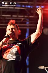 Gatillazo # Aupa Lumbreiras 2012