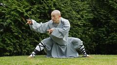 Shaolin Temple Master Yuan Shi Xing Wu Tai Chi Qigong Kung Fu Classes Vancouver (Shaolin Martial Arts Academy Shi Xing Wu) Tags: vancouver staff zen kungfu warrior meditation wushu taichi shaolin qigong shaolintemple yijinjing kungfupanda baduanjin martialartsclasses soulofshaolin  shaolinwarriormonk selfdefenseclasses xiaohongchuan shaolingate shixingwu masteryuan kidskaratevanco