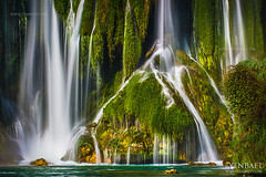 Neretva Valley - Kravice Waterfalls (Yen Baet) Tags: travel nature water photography photo rainbow europe european view mostar bosnia postcard waterfalls picturesque cascade waterscape bosniaandherzegovina studenci ljubuski neretvariver bosniaihercegovina ljubuki vitaljina yenbaet trebizatriver kravicewaterfalls trebiatriver
