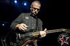 Godsmack - Soaring Eagle Casino - Mt Pleasent, MI - July 21, 2012