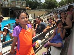 IMG_3668 (SANDRIUX) Tags: world viaje las sea summer water de agua san texas cousins verano shows antonio seaworld vacations vacaciones con primas aquatica