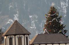 Leavenworth Xmas (Aer0kinetik) Tags: christmas xmas friends vacation snow mountains kids washington sledding sleds leavenworth