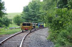 IMGP6388 (geepstir) Tags: car reading pennsylvania rail pa shamokin speeder sunbury narcoa