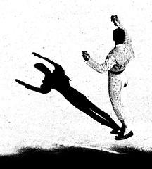 Las dos ! (aficion2012) Tags: bw france monochrome javier nimes bullfight francia corrida castaño matador torero castano orejas javiercastaño