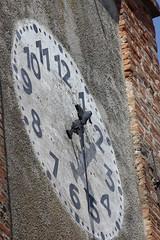 Le Ombre del Tempo (Pap_c) Tags: shadow ombre orologi