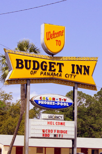 Budget Inn of Panama City, FL