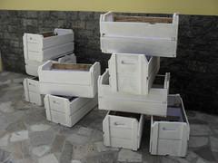 SL ARTES ATELIER - RJRJ 05 (SL Artes Atelier (RJ/RJ) - http://www.facebook.com) Tags: de rj no artesanato feira vitrines caixotes caixotesdefeira caixotespintados caixotescrús caixotescompátinas caixotesparaestantes caixotesparasapateiras