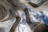 "Strong-Cuevas, ""Arch II, Set II"", Gounds for Sculpture (linden.g) Tags: stoneart greatphotographers dragondaggerphoto dragondaggeraward ahrefhttpwwwgroundsforsculptureorgrelnofollowwwwgroundsforsculptureorga groundsforsculpturestainlesssteel"