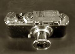 The Soviet Leica (O9k) Tags: camera analog rangefinder papernegative 4x5 linhof plates analogue standard fed largeformat 9x12 schneider viewcamera cameraporn selfdeveloped industar10 homedeveloping symmar kardan sovietcamera agfamcp ukrainiancamera fedlens directpapershot