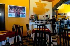 Bergamo Caf (Linus Wrn) Tags: italy caf restaurant fujifilm bergamo lombardia lombardy fujifilmxe1