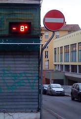 La Bora a Trieste