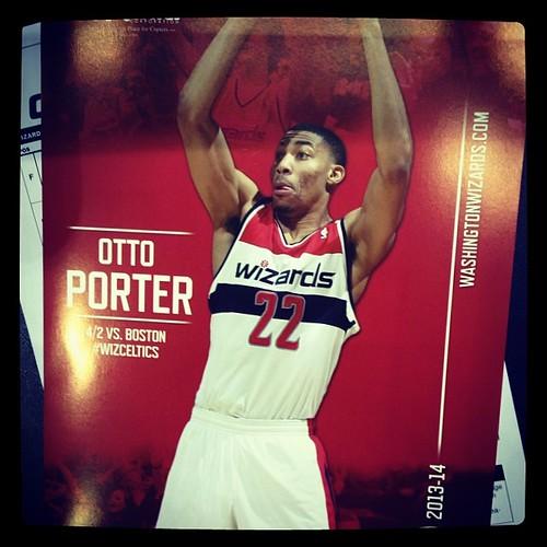 #OttoPorterAlert? #Slenderman is tonight's cover boy... #Wizards-#Celtics.